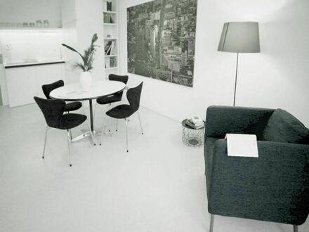 Schickes, modernes Studio nahe Bergerstrasse | Modern Studio in Frankfurt