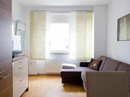 Gemütliche 2-Zi.-Wohnung mitten in der Südstadt | Comfortable 2 room apartment in the heart of Cologne South