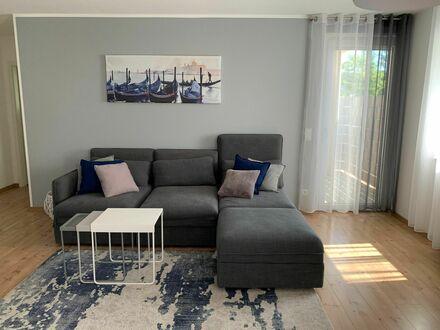Gemütliche Wohnung in Leimen Nähe Walldorf | Cozy apartment in Leimen next to Walldorf