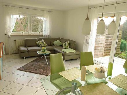 Liebevoll eingerichtetes, gemütliches Haus in ruhiger Straße, Solingen im Grünen | Perfect and wonderful flat in quiet…