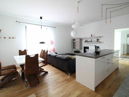 Neubauwohnung für Familien & Geschäftsreisende | Modern Apartment for businesstraveler & families
