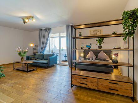 Stylisches Apartment über den Dächern in Prenzlauer Berg   Stylisches Apartment über den Dächern in Prenzlauer Berg