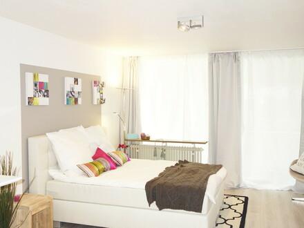 Exklusive, trendige und großzügige Wohnung auf Zeit mitten in München in Uni/Museumsviertel Nähe | Cosy, trendy and spaceouse…