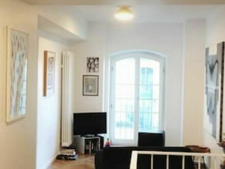 Häusliches und fantastisches Apartment in Charlottenburg (Berlin) | Cute, gorgeous flat in Charlottenburg, Berlin