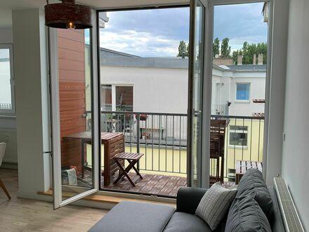 Gemütliches & stilvolles Zuhause mitten in Friedrichshain | Neat, fantastic loft (Friedrichshain)