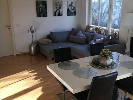 Gemütliches, modernes und ruhiges Apartment mit Balkon | Nice, new flat with balcony (München)