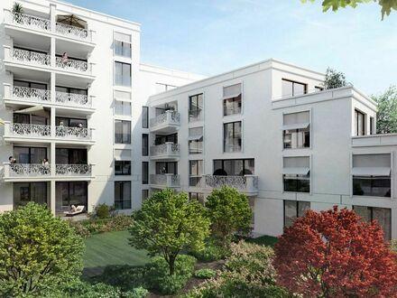 Exklusives und modernes, möbliertes 2,5-Zimmer-Apartement in erstklassiger Lage (Lehel) | Top Location in the City Centre…