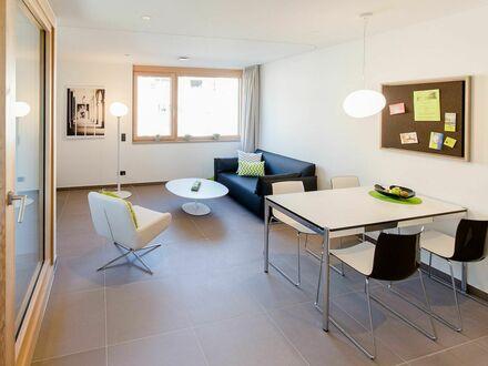 Großartige & helle Wohnung auf Zeit in München | Quiet & new suite in Munich