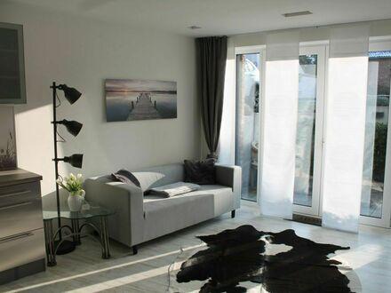 Ruhige, stadtnahe Wohnung auf Zeit | Quiet and good located apartment