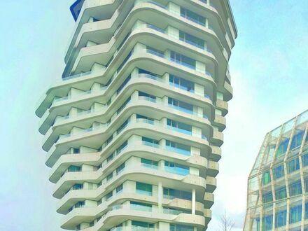 Exklusiv im Marco Polo Tower mit Concierge Service | Exclusive in the Marco Polo Tower with concierge service