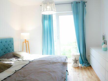Feinste, gemütliche Wohnung (Kleinmachnow) zwischen Berlin und Potsdam | Wonderful & charming home in Kleinmachnow between…