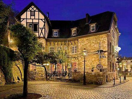 Altstadt Wohnung in mitten von Stolberg | Modern and pretty suite in Stolberg
