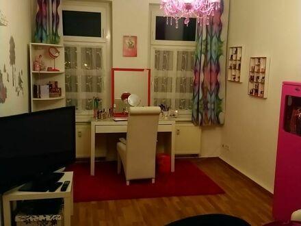 Möbliertes Wohnen auf Zeit +2-Raum-Wohnung mit Balkon 60m2   Awesome studio located in Leipzig