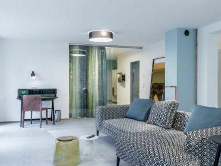 Modisches und gemütliches Loft in ruhiger Lage | Lovely and quiet studio in excellent location