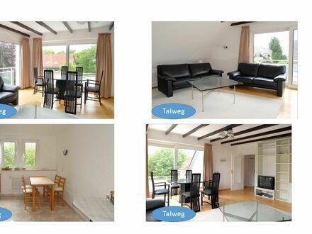 Sehr Schöne 3 Zimmer Wohnung mit Balkon in bevorzugter, gut angebundener & ruhiger Lage in Düsseldorf   Lovely furnished…
