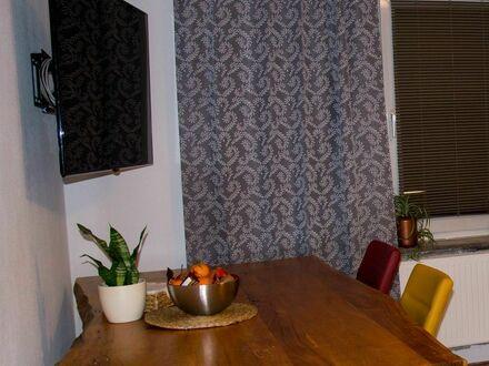 Helle Wohnung mit Balkon auf Zeit in Datteln | New home in Datteln