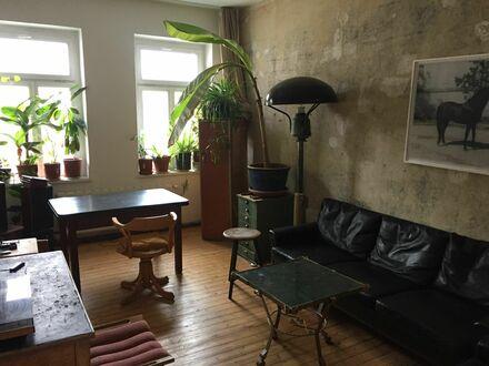 Moderne & modische Wohnung in Leipzig | Great and modern loft in Leipzig