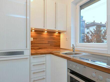 Mitten in der Stadt - Dennoch ruhig | Cute & lovely apartment in Stuttgart