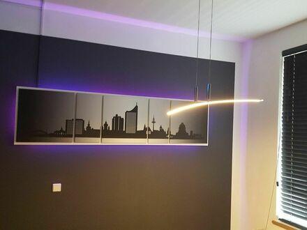 Voll möblierte 1-Raum-Wohnung Leipzig-Zentrum zwischen Thomaskirche und Arena | Awesome Furnished apartment Leipzig-City…