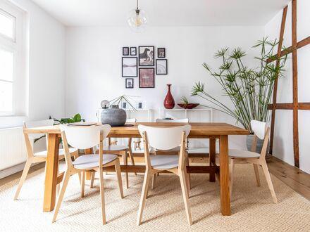 Appartement á la Luise - wohnen im Gründerzeitstil | Appartement á la Luise - living in the city