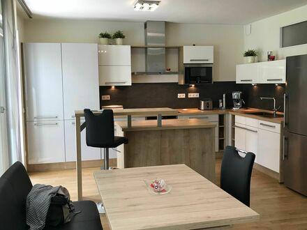 Moderne Komfort Wohnung im Herzen von Neuss / Düsseldorf | Charming 2,5-Room-Apartment in the heart of Neuss City / Düsseldorf