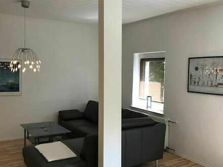 Fantastisches & wunderschönes Zuhause in Bochum | Bright, new suite located in Bochum