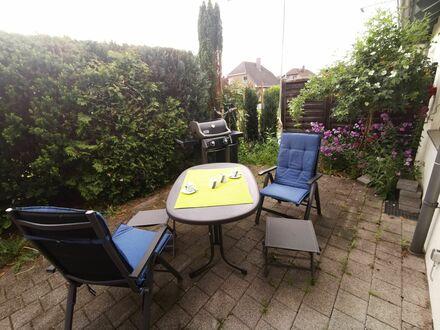 Vollausgestatt., ruhige, multimedia 2 Zi.-Whg und 16 qm Terrasse für sonnige Entspannung | Fantastic convenient studio, fully…