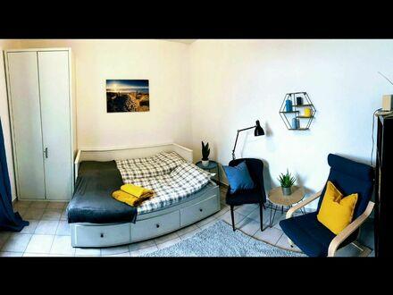 Gemütliches Studio Apartment in Düsseldorf, Bilk   Cosy Studio apartment located in Düsseldorf, Bilk