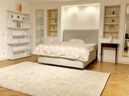 Modernes Apartment Nähe Isator | Amazing, new studio in central Munich