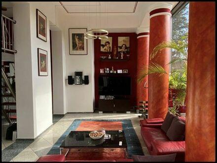 Luxuriöses Apartment in Grunewald - mit Seezugang | Luxury apartment in Grunewald - with lake access