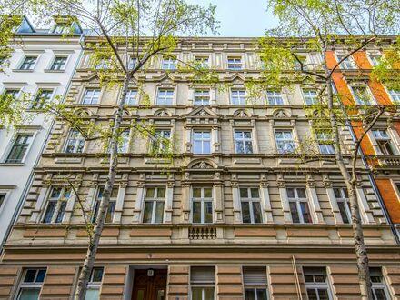 Modernes, liebevoll eingerichtetes Zuhause im Zentrum von Charlottenburg | Pretty first floor three bedroomed apartment in…