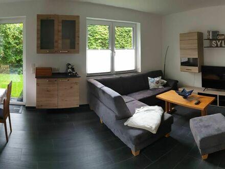 Moderne Wohnung im Grünen in Duvenstedt | Modern flat in Duvenstedt