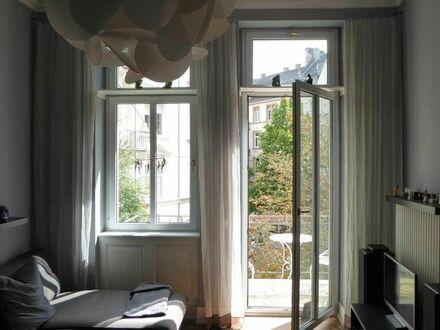 Wunderschönes Apartment mit schöner Aussicht | Charming domicile in Wiesbaden city center