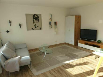 modern hell gemütlich zentral - 2 Zimmer Businessappartment mit Balkon und Garage in Mainz | Awesome and cute loft in Mainz