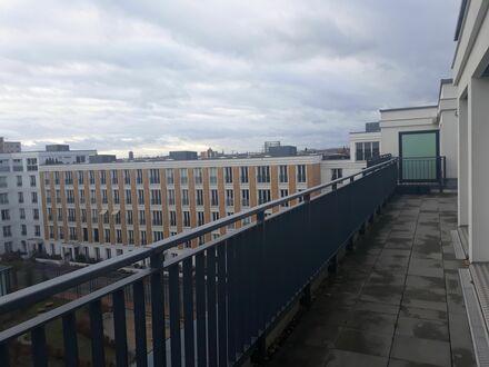 Helle, moderne Wohnung am Viktoriapark | Light flooded, modern Apartment near Viktoria Park