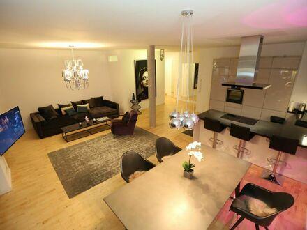 Großzügige Wohnung auf Zeit im Herzen von Hamburg-Mitte mit 2 Balkonen | Generous Apartment in the Heart of Hamburg-Mitte…