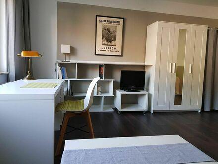 Top eingerichtete Wohnung in Essen   Fully furnished apartment in Essen