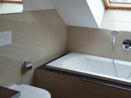 Zentrale, liebevoll eingerichtete Dachterrassenwohnung | Cozy penthouse in excellent location