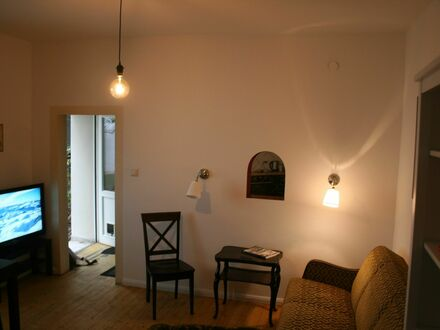 Komplettes Haus mit besonderem Charme | Fantastic suite in Köln