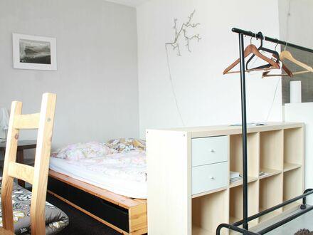 Modische, fantastische Wohnung in Erlangen | Charming & perfect loft in Erlangen