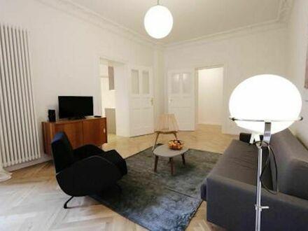 Fantastisches, modernes Apartment in Mitte Nähe Arkonaplatz   Cute, fantastic one bedroom Apartment between Mitte and Prenzlauer…
