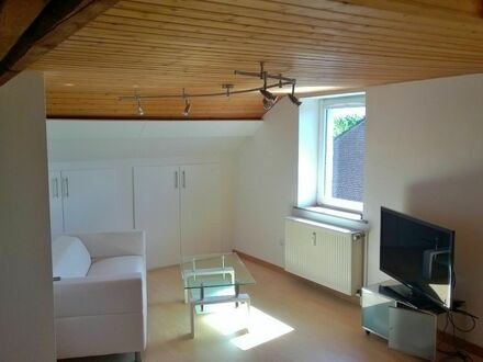 Helles,, komplett ausgestattetes Apartment zentral gelegen | Pretty, wonderful flat in excellent location