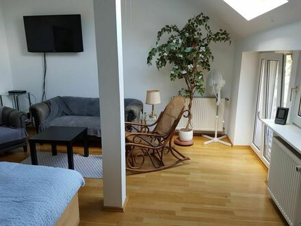 Feinstes und fantastisches Apartment in Frankfurt am Main | Fantastic and wonderful apartment in Frankfurt am Main