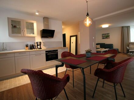 Top 2: Gemütliches Appartment mit viel Platz, Qualität und Komfort | Top 2: Cozy flat with lots of space, quality and comfort