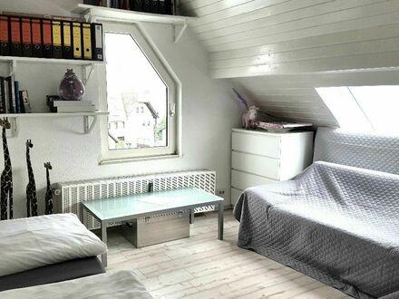 Wunderschönes Zuhause in Morbach | Gorgeous studio in Morbach