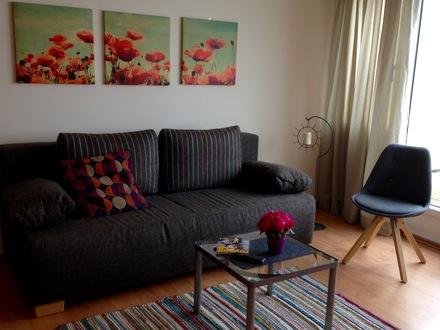 Hübsche Wohnung auf Zeit in Tettnang | lovely apartment in Tettnang