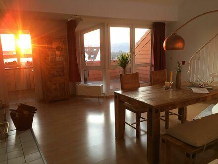 Wundervolle, fantastische Maisonette- Wohnung in Idstein | Great and fantastic flat in Idstein