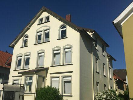Renovierte Etagenwohnung in innenstadtnaher Lage von Bielefeld | Cute and fantastic studio in Bielefeld