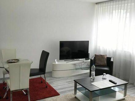 Luxuriöse 2-Zimmer-Wohnung mit Top-Ausstattung am Merianplatz in Nordend-Ost   Luxurious 2 room apartment with top equipment…
