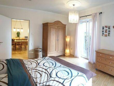 Voll ausgestattete Wohnung am Congress Centrum | Fully equipped apartment at the Congress Centrum
